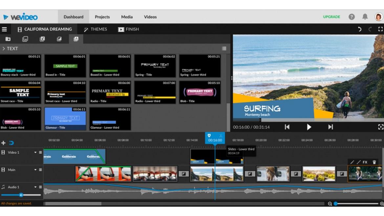 Ücretsiz en iyi video birleştirme programları