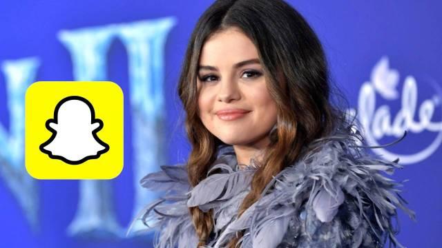 Ünlülerin Snapchat adresleri: İşte merak edilen 10 isim!