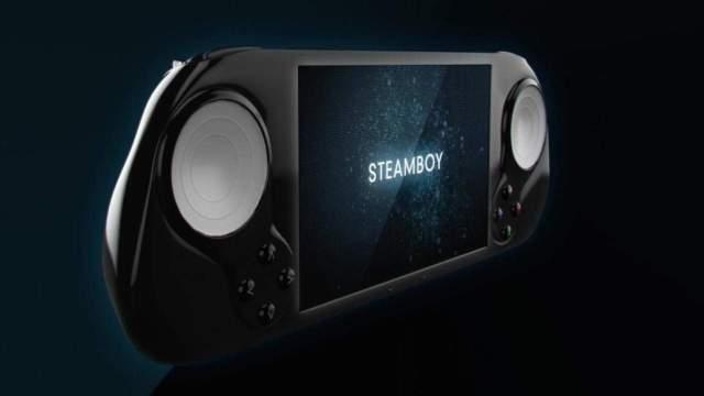 Valve, Nintendo Switch'e rakip çıkarmaya hazırlanıyor