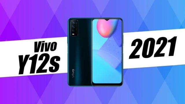 Vivo Y12S 2021 yeni işlemciyle duyuruldu! İşte özellikleri