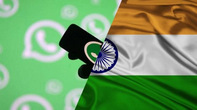 WhatsApp, Hindistan hükümetinin ültimatomuna yanıt verdi