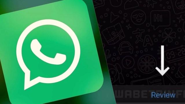 WhatsApp, sesli mesajlar için yeni bir araç geliştiriyor
