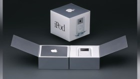 Zamanının ötesindeki teknolojiler: iPod