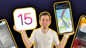 10 maddede iOS 15 özellikleri!