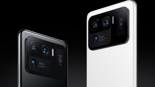 Xiaomi Mi 12 Ultra kamera konusunda çığır açacak! İşte Detaylar