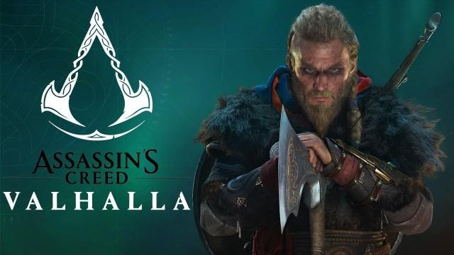 Assassin's Creed Valhalla 1.2.2 yama notları açıklandı