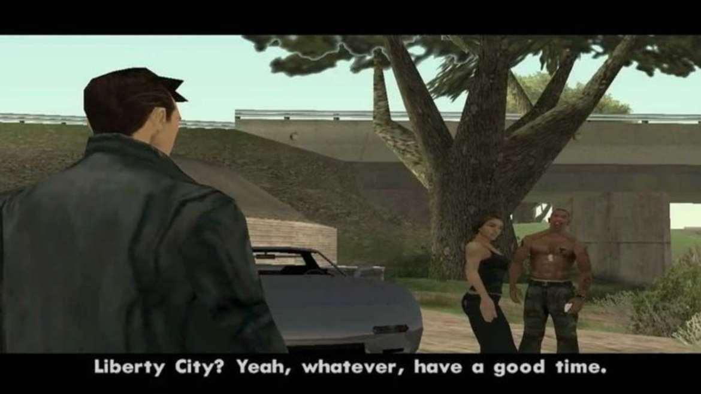 GTA Claude karakteri hakkında bilmediğiniz şeyler