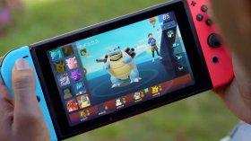Pokemon Unite Nintendo Switch çıkış tarihi açıklandı
