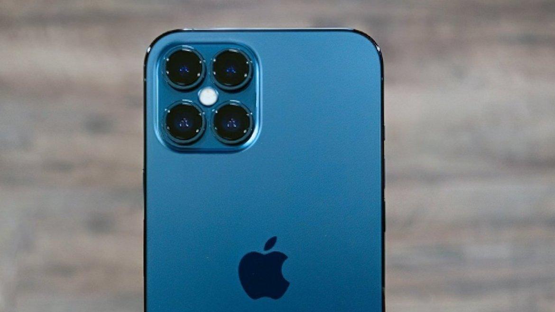 Sıradaki iPhone için sevindiren kamera iddiası