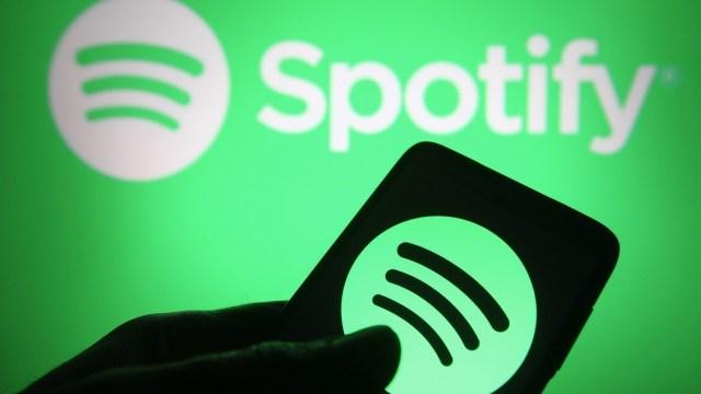 Spotify'ın Clubhouse benzeri uygulaması için geri sayım başladı