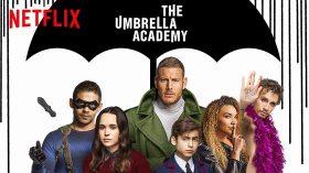 The Umbrella Academy 3. sezondan ilk bilgiler geldi