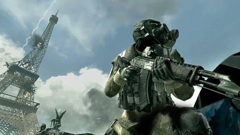 Yeni Call of Duty oyununun ismi ve logosu sızdırıldı