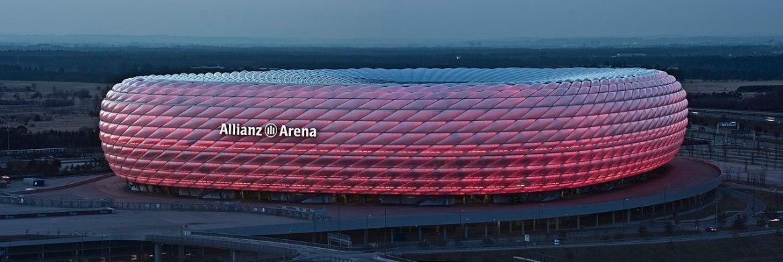 Dünyanın en teknolojik futbol stadyumları 14