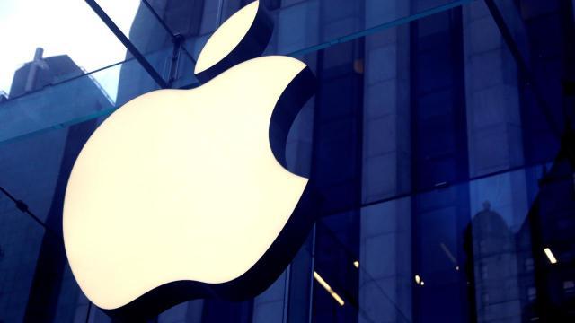 Apple'a bir patent ihlali davası daha açıldı