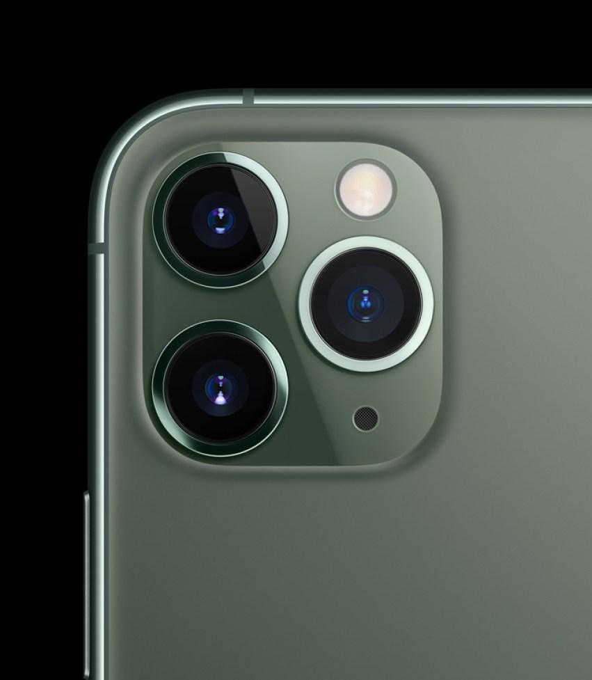 apple iphone pro 2