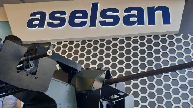 ASELSAN, Radar Sistemi Projesi için imzayı attı