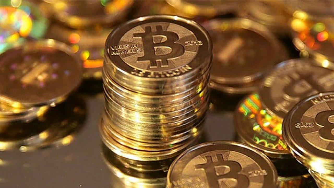 kirpto para, Bitcoin