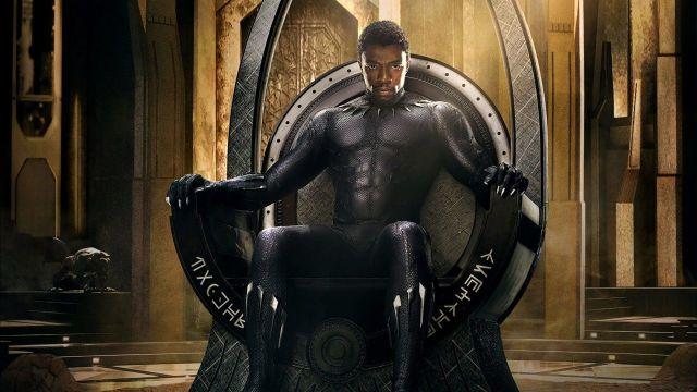 Marvel'dan Black Panther devam filmi için yeni açıklama