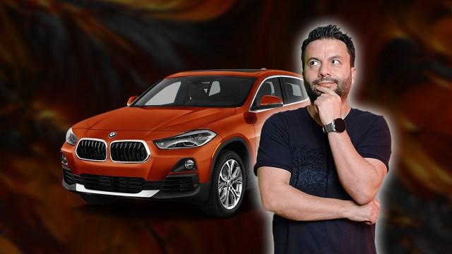 2021 BMW X2 inceleme: 1 haftanın özeti