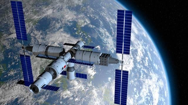 Astronotlar uzun vadeli uzay yolcuğunun anahtarını buldu