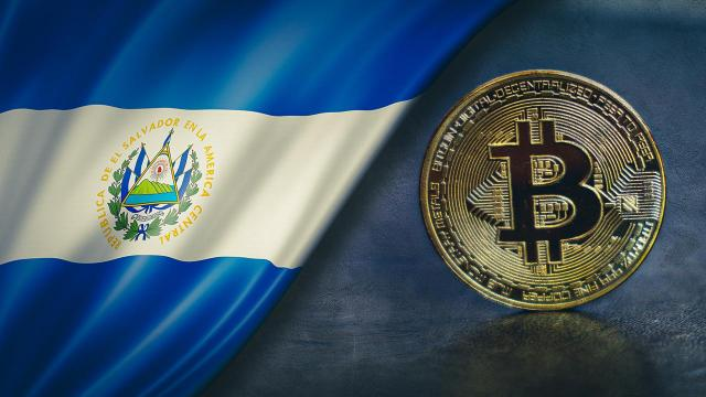 El Salvador'dan Bitcoin madenciliği için volkanik çözüm