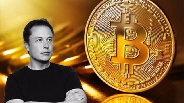 Elon Musk profil resmini değiştirdi, Bitcoin fırladı