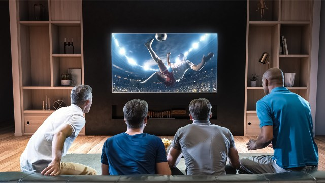 En iyi televizyonlar - EURO 2020