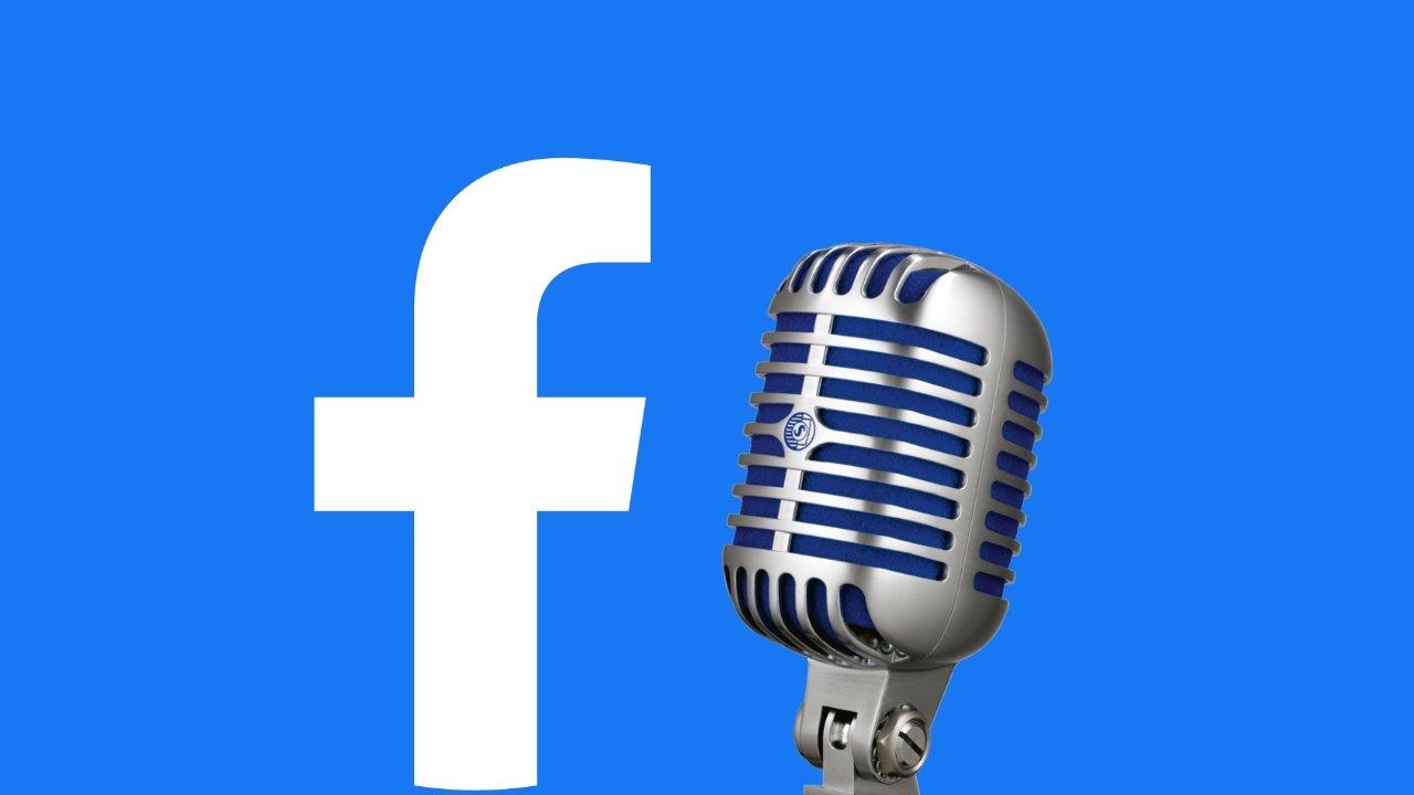 Facebook Podcast