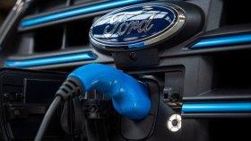 Ford elektrikli araç yatırımlarını artırıyor