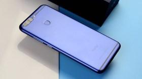 HarmonyOS güncellemesi alacak Honor telefonlar