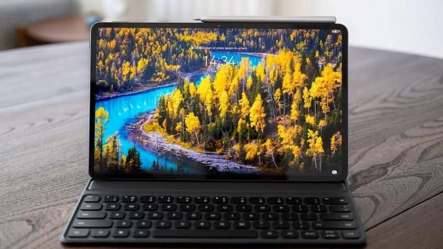 Huawei, HarmonyOS ile çalışan yeni MatePad ailesini tanıttı