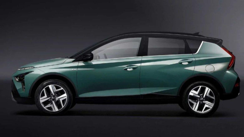 Hyundai Bayon fiyat listesi