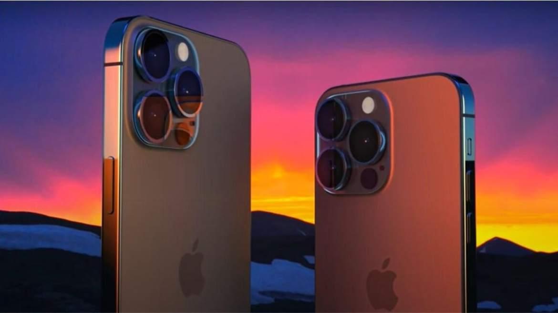 iPhone 13 serisinin tanıtım tarihi sızdırıldı