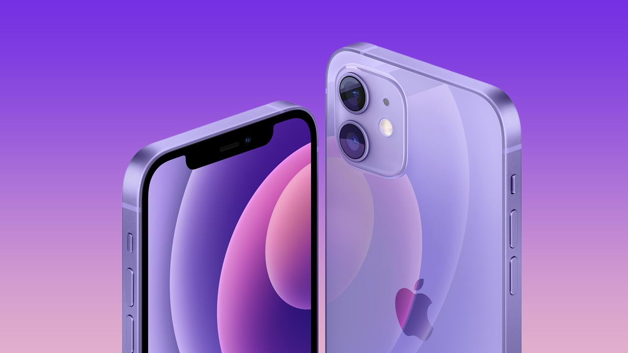 iPhone 12 ve 12 mini DxOMark puanı