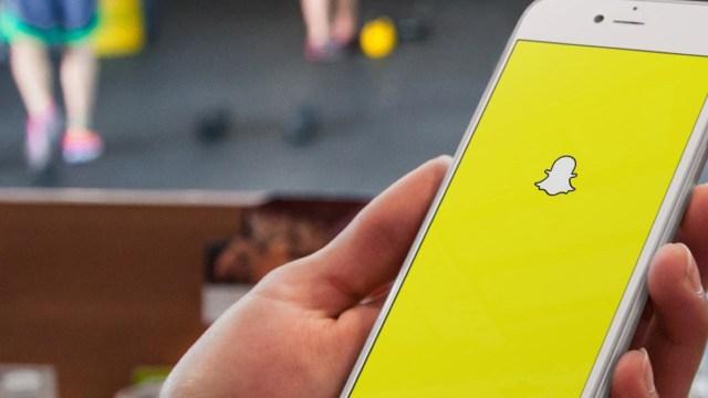 iPhone kullanıcıları Snapchat'e tepkili