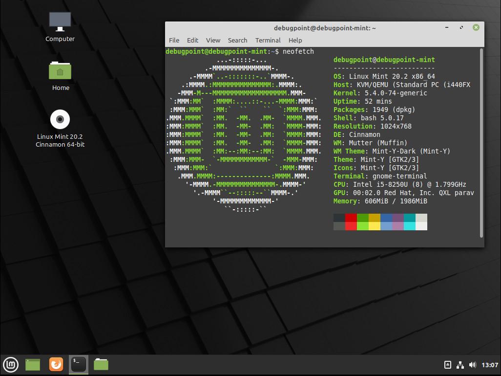 Linux Mint 20.2 Beta çıktı! Nasıl indirilir? 15