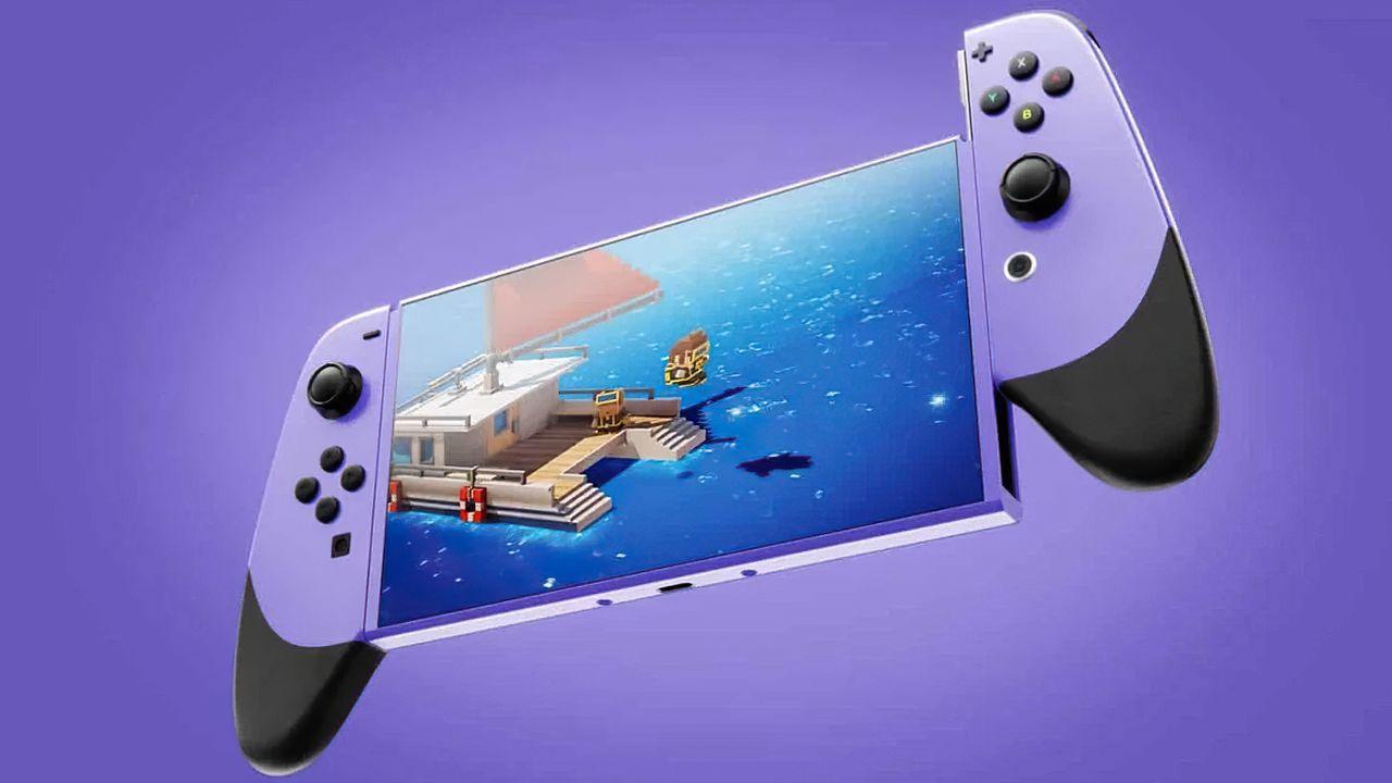 Nintendo Switch 11