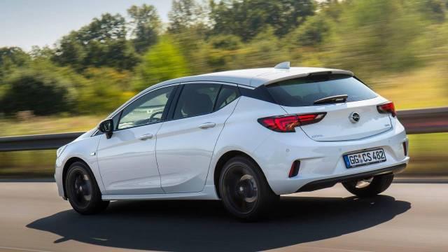 Giriş seviyesi hatchback: Opel Astra 2021 fiyat listesi