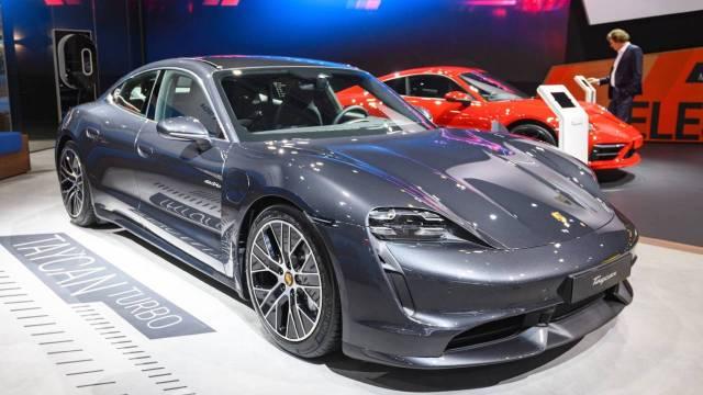 Porsche performans odaklı batarya üretecek