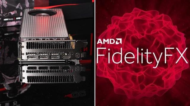 Radeon RX 480 FidelityFX