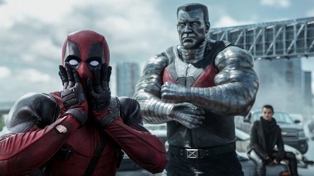 Ryan Reynolds'tan ilginç Avengers itirafı!