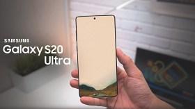 Samsung Galaxy S20 Ultra özellikleri ve fiyatı