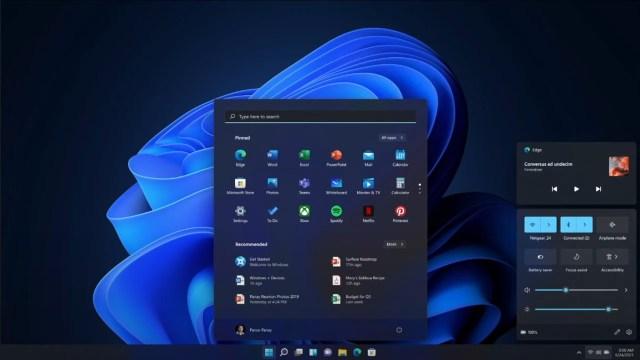 Windows 11 ile birlikte artık görmeyeceğimiz özellikler