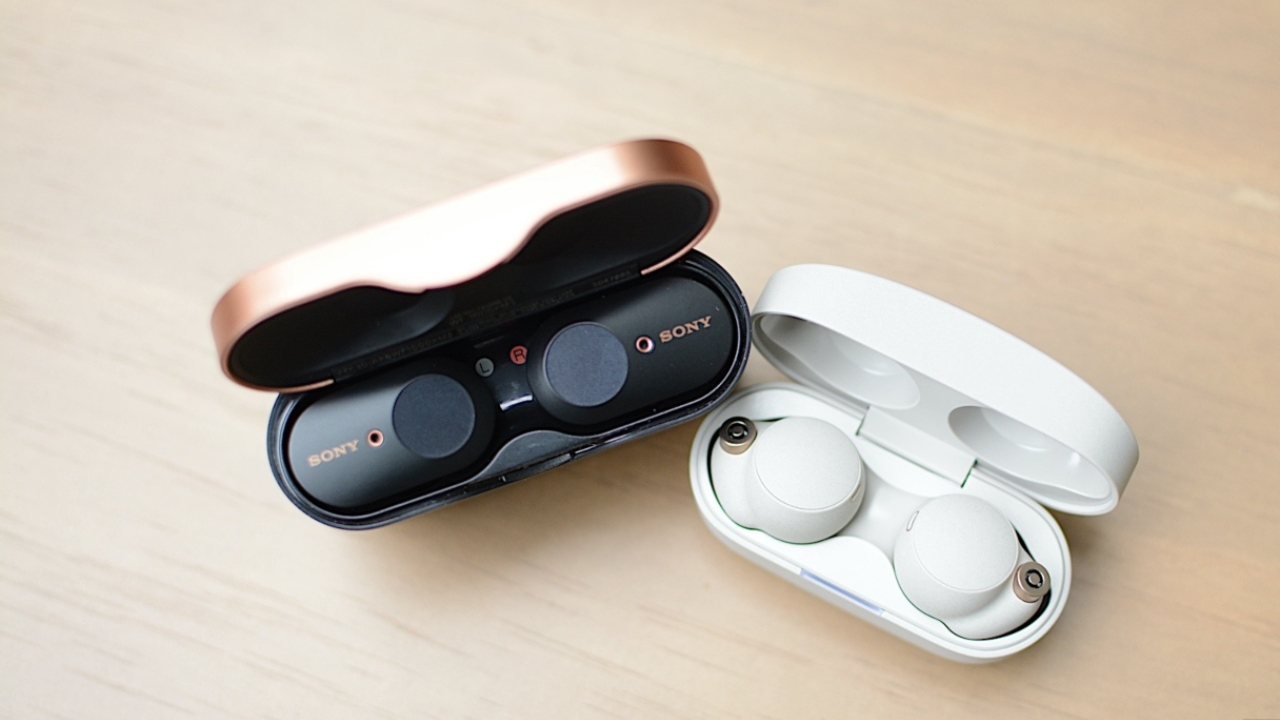 Sony WF-1000XM4 kablosuz kulaklık fiyatı
