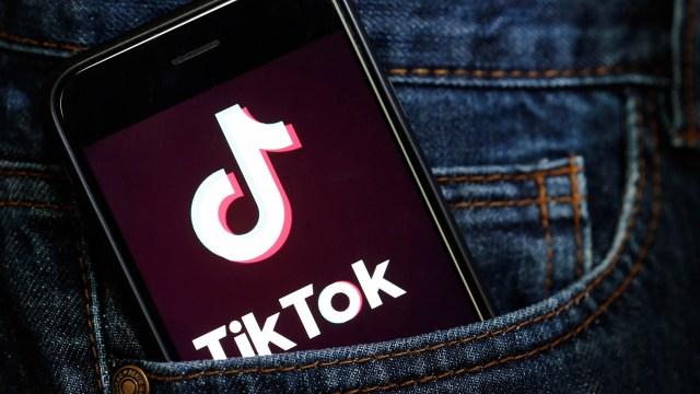 TikTok tepki çeken yeni gizlilik politikasını yayınladı