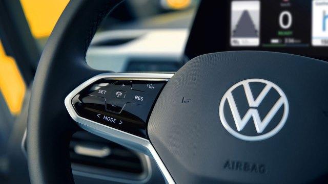 Volkswagen araç üretimi için kararını verdi!