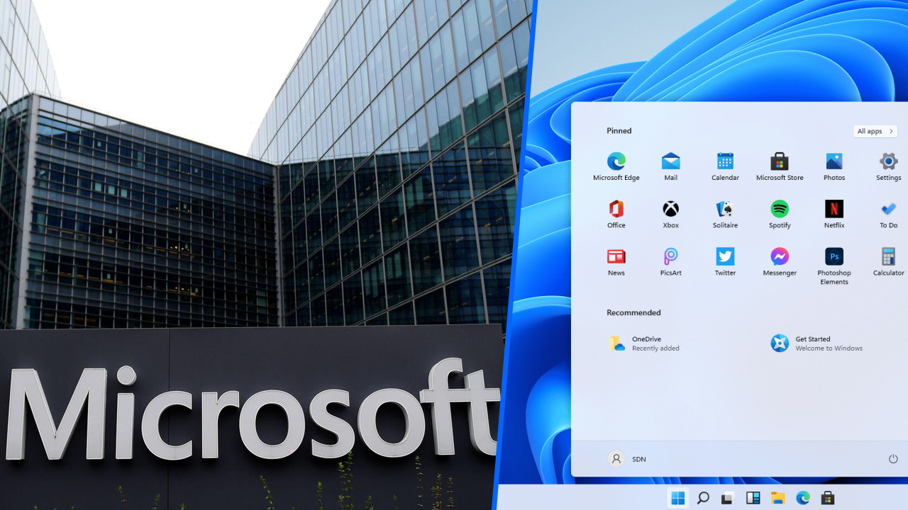 windows 11, windows 11 ISO, Windows 11 sızıntısı