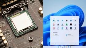Windows 11 ile uyumlu işlemciler listesi