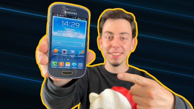Yenilenmiş Samsung Galaxy S3 Mini'yi denedik