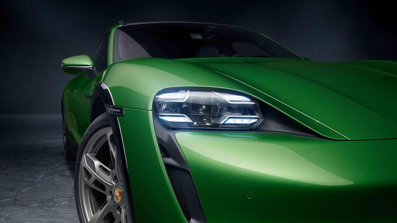 Porsche, elektrikli Taycan'ları geri çağırıyor!